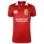 British & Irish Lions 2017  Pro Rugby Shirt  Junior