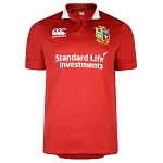 British & Irish Lions 2017 Pro Rugby Shirt Mens