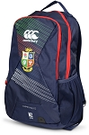 British & Irish Lions 2017 Small Training Backpack Navy