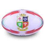 British and Irish Lions 2017 Replica Rugby Ball