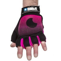 BYTE KNUCKLE GLOVES PINK