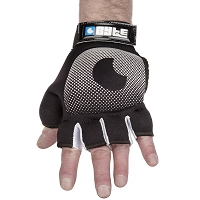 BYTE KNUCKLE GLOVES SILVER