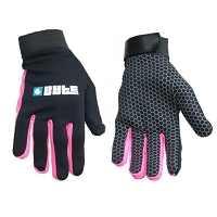 BYTE SNUG FIT GLOVE BLACK/PINK