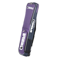 BYTE CLUB STICK BAG PURPLE NAVY