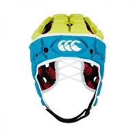 Canterbury Ventilator Headguard Caribbean Sea