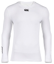 CCC Baselayer Cold LS Top Wht