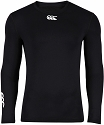 CCC Baselayer Cold LS Top Blk