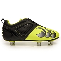 CCC Phoenix Club 6 Stud Rugby Boots Junior