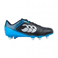 Canterbury Stampede 2.0 SG Boots Brilliant Blue