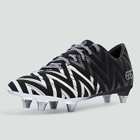 CCC Junior Phoenix 2.0 SG Boot - CCC Black/CCC White