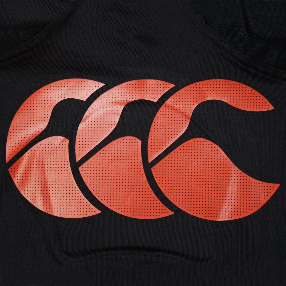 CCC Kids Vapodri Raze Vest - Black