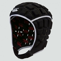 CCC Adults Reinforcer Headguard - Black