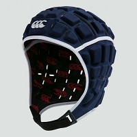 CCC Adults Reinforcer Headguard - Navy