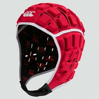 CCC Adults Reinforcer Headguard - True Red