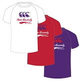 Aberdeen Bon Accord MBC Leisure Tee Pack