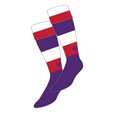 Aberdeen Bon Accord MBC Socks (Multi)