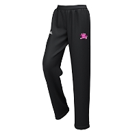 All Star Junior Netballers Coaches Black Stadium Pants