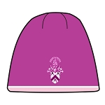 Allan Glens Ladies Beanie Hat