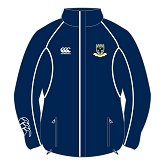Ardrossan Accies RFC Stadium Jacket