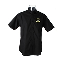 Ardrossan Accies RFC - Dress Shirt (Black)
