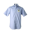 Ardrossan Accies RFC - Dress Shirt (Blue)