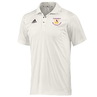 Ayr CC Short Sleeve Sleeve Playing  Shirt JNR