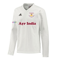 Ayr CC Long Sleeve Sweater SNR