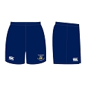 Ayr CC Tech Shorts