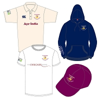 Ayr CC Kit Package