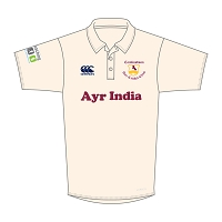 Ayr CC Senior Playing Shirt