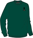 Balfron Golf Society Crew Neck Lambswool Sweater (3 colours)
