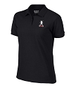 Balfron Golf Society Ladies Polo Shirt (12 colours)