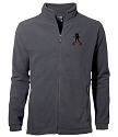 Balfron Golf Society Mens Full Zip Fleece (6 colours)