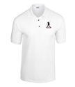 Balfron Golf Society Mens Polo Shirt (14 colours)