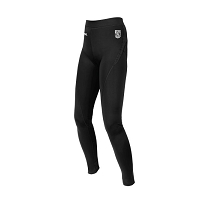 Basketball Paisley PSL Womens Power-Stretch Legging