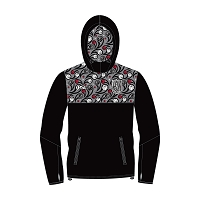Basketball Paisley Senior PSL Hoody