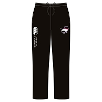 Berkshire Unicorns RFC Open Hem Stadium Pant Black