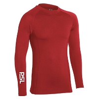 Biggar RFC All Purpose Baselayer Red Junior