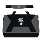 Biggar RFC Teamwear Hopper Bag Black
