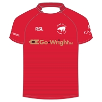 Birkmyre New PSL Std Fit Playing Shirt Senior