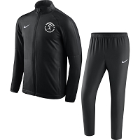 Bishopbriggs Acro Gymnastics Nike Academy 18 Woven Track Suit - Black/Black/Anthracite/(White)