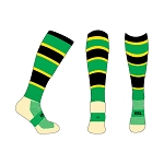 Bishopton RFC Playing Socks