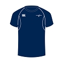 Borders Hockey Womens Dry T-Shirt