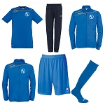 Broomhill SC Kit Package