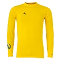 Broomhill SC Baselayer (Yellow)