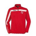 Broomhill SC Coaches Liga 1/4 Zip Top