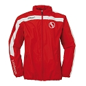Broomhill SC Coaches Liga Rain Jacket
