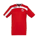 Broomhill SC Coaches Liga Short Sleeve Shirt