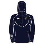 Broughton RFC Club 1.4 Zip Jacket