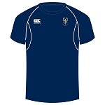 Broughton RFC Dry T-Shirt